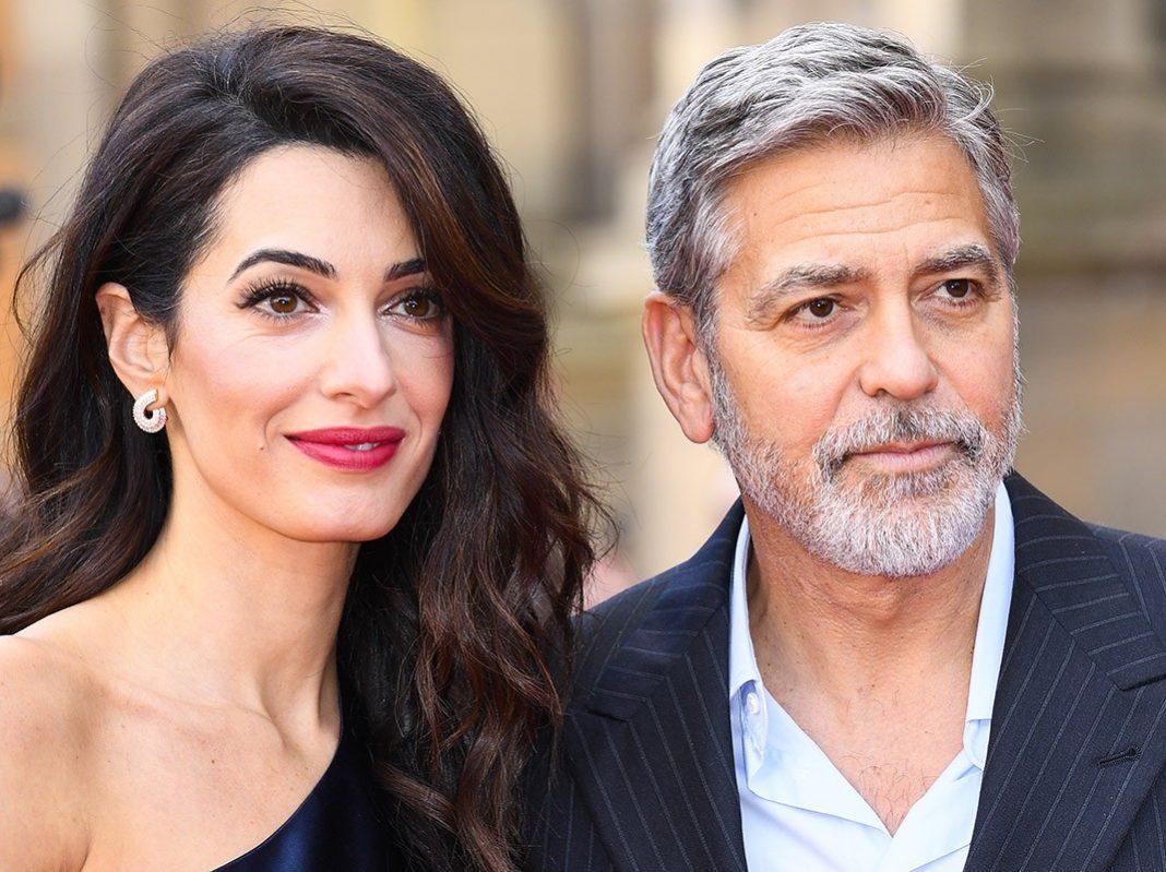 George Clooney: en qué se gasta 2 millones de euros al mes, ¡es flipante!