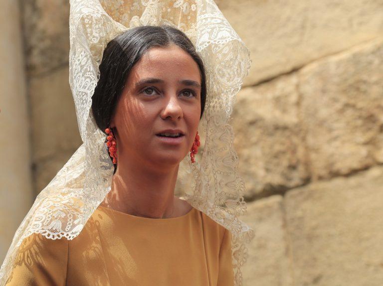 Así ha pasado Victoria Federica de ser la más discreta a la más mediática de los nietos del Rey