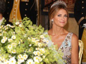 La confesión de Magdalena de Suecia que casi arruina la boda de su hermano, Carlos Felipe