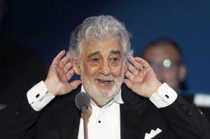 Plácido Domingo: 11 mujeres más lo acusan de acoso sexual
