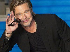 Las fotos de la cita secreta de Brad Pitt con otra actriz: ¿nueva pareja sorpresa?