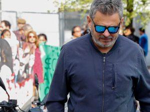 Miki Nadal, condenado a servicios comunitarios por vejaciones a su esposa, Carola Escámez