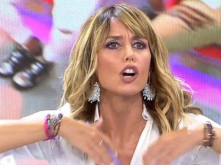 Emma García, muy enfadada por los ataques a Sofía Suescun
