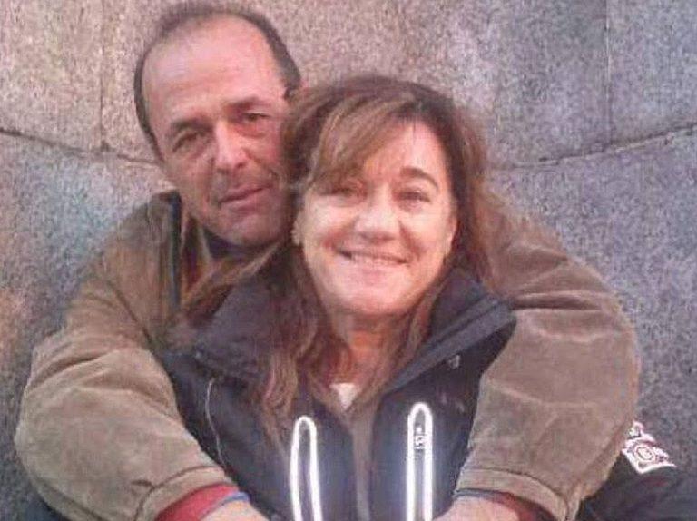 La despedida pública del exnovio de Blanca Fernández Ochoa