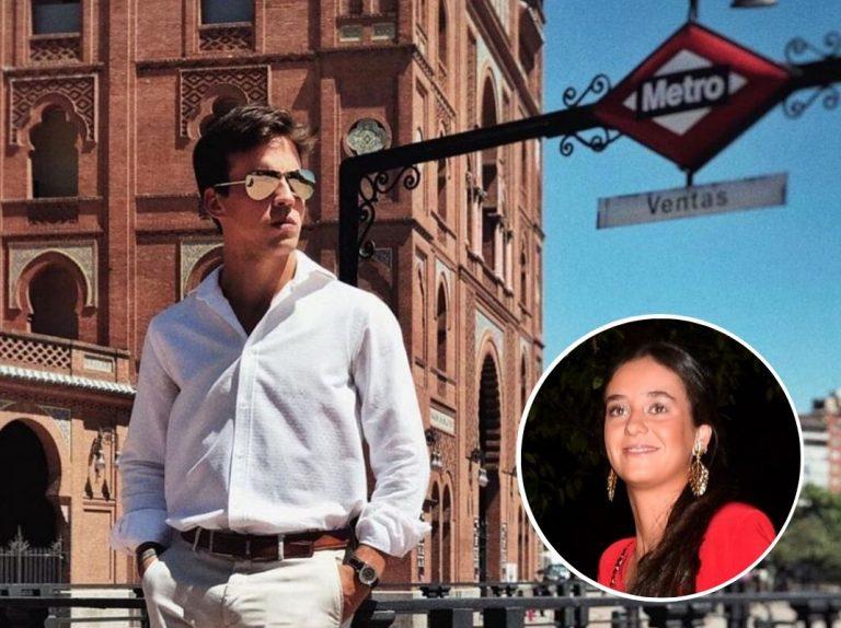 Gonzalo Caballero, novio de Victoria Federica, se enfrenta a su peor pesadilla