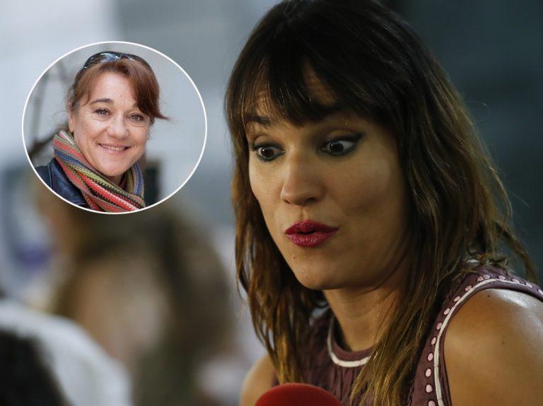 Irene Villa se emociona al hablar de Blanca Fernández Ochoa, su gran referente