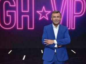 'GH Vip 7' ya calienta motores y desvela a sus tres presentadores: Jorge Javier Vázquez, Lara Álvarez y jordi González