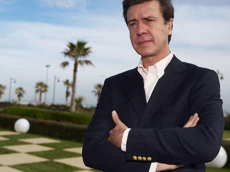 Cayetano Martínez de Irujo se confiesa, sin ningún miedo, tras la publicación de su biografía