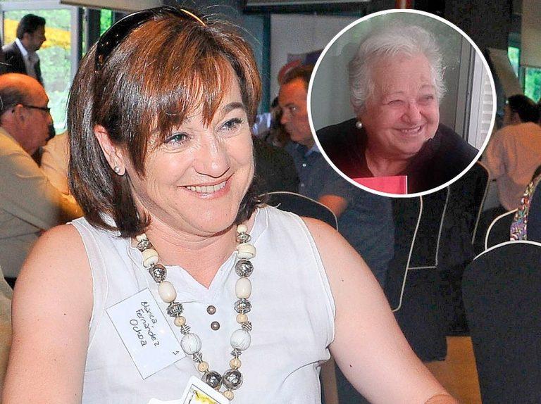 El drama de la madre de Blanca Fernández Ochoa, que entierra a su segundo hijo