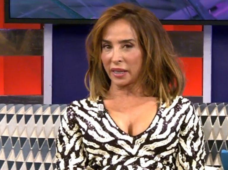 La confesión de María Patiño: «Fidel Albiac pidió mi cabeza»