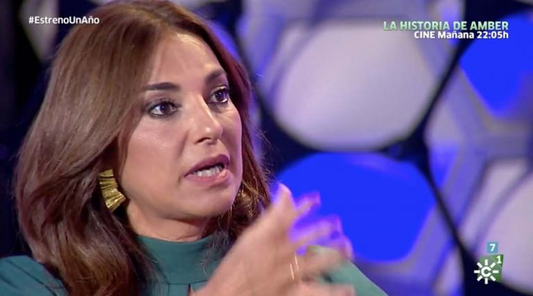 Mariló Montero confiesa «el acoso y derribo» que sufrió en televisión