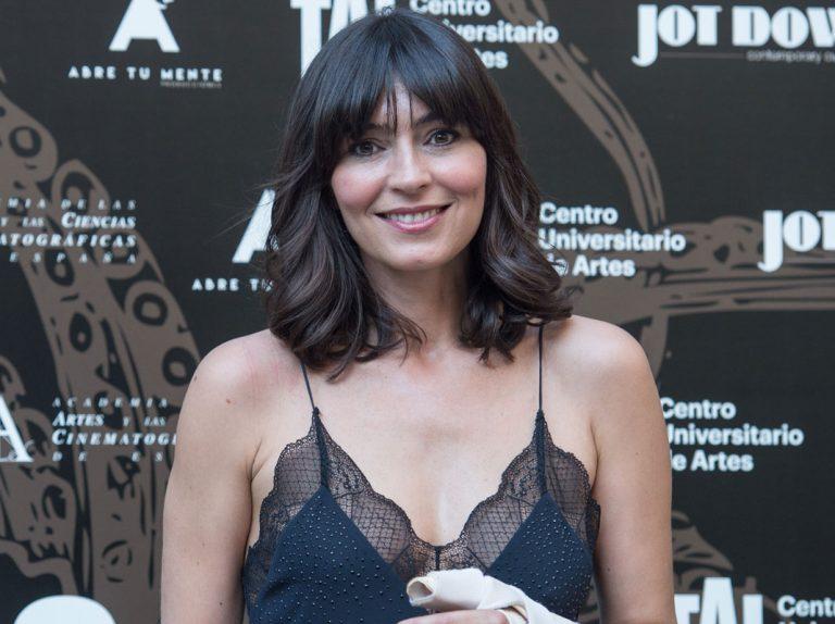 El miedo de Marta Fernández, acosada por un fan loco