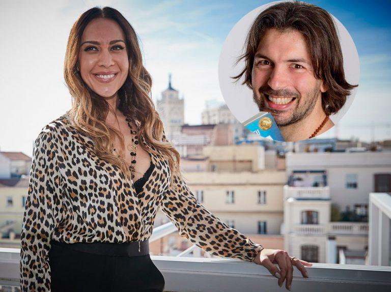 Mónica Naranjo, enamorada de nuevo: descubrimos a su novio