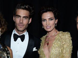 La cita fuera de España de Jon Kortajarena y Nieves Álvarez: la Fashion Week de Milán