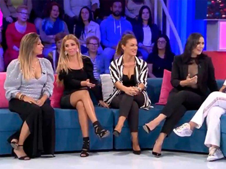 Las chicas de 'OT 1' desvelan el lado oscuro del concurso: «Nos engañaban»