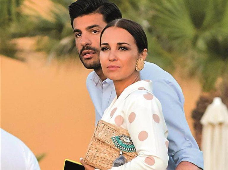 Paula Echevarría desvela cómo es la convivencia con Miguel Torres