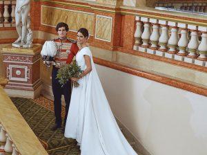 Descubre el Palacio de Liria, escenario de los grandes acontecimientos de la casa de Alba