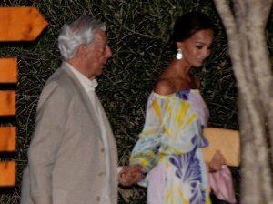 Isabel Preysler y la 'jet set' se dan cita en Menorca