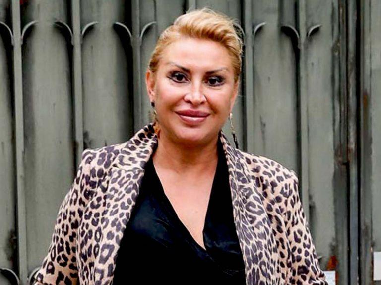 Raquel Mosquera deberá pagar 23.000 euros a su exsocia