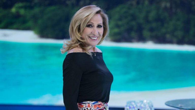 Rosa Benito opina sin temor alguno sobre las últimas declaraciones de Rocío Flores