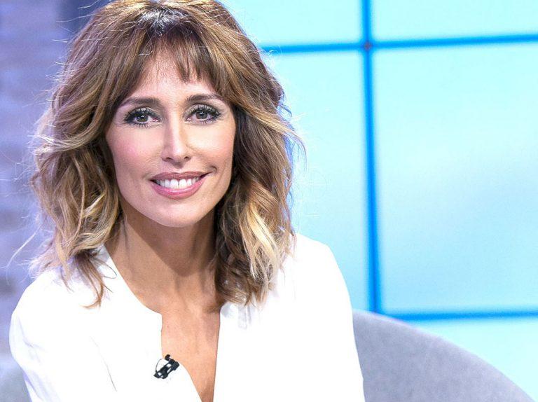 Emma García, tras un año al frente de 'Viva la Vida', así ha sido su increíble cambio físico