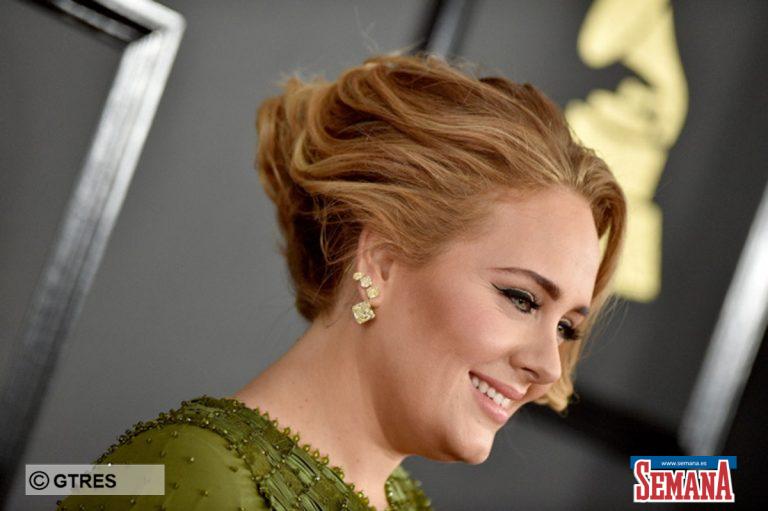 La asombrosa transformación física de Adele tras su divorcio