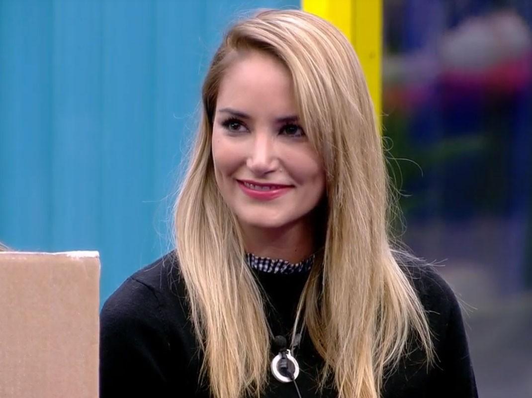 Alba Carrillo Altura así ha reaccionado alba carrillo al conocer su nominación