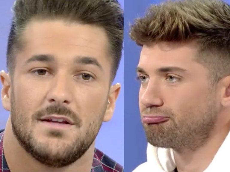 'MyHyV': Alejandro Albalá y Hugo Paz arremeten contra Sofía Suescun