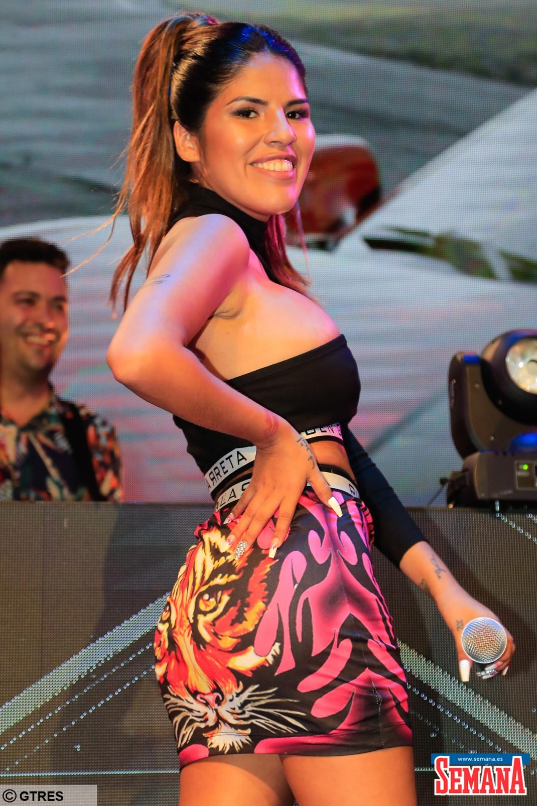 Lo que opinan las Azúcar Moreno sobre Rosalía