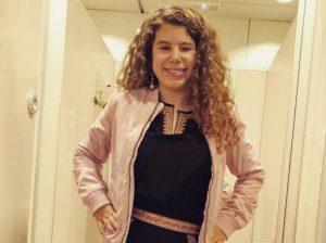Carla Vigo, sobrina de Letizia, se defiende de quienes la acusan de vivir del cuento