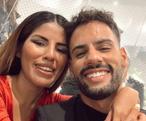 Chabelita y Asraf Beno revelan los feos de Isabel Pantoja al confirmarse su participación en 'La última cena'