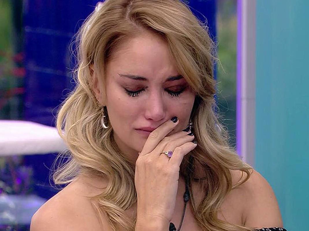 Alba Carrillo Altura alba carrillo pide perdón por su comportamiento en 'gh vip'