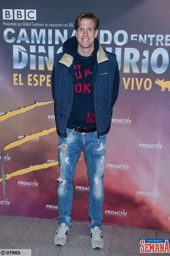 Oscar Martinez