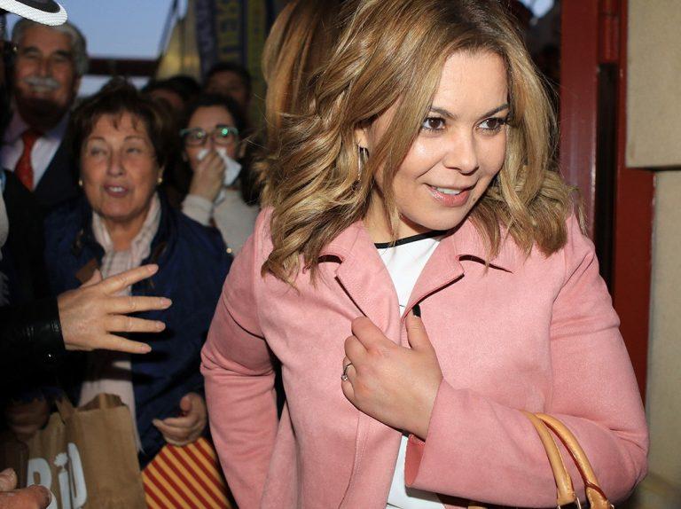 María José Campanario vuelve a ganar a Telecinco en los tribunales, ahora a José Antonio León