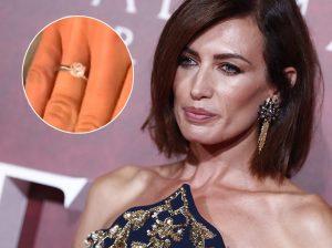 Nieves Álvarez cuenta la verdad sobre el sospechoso anillo, ¿hay boda?