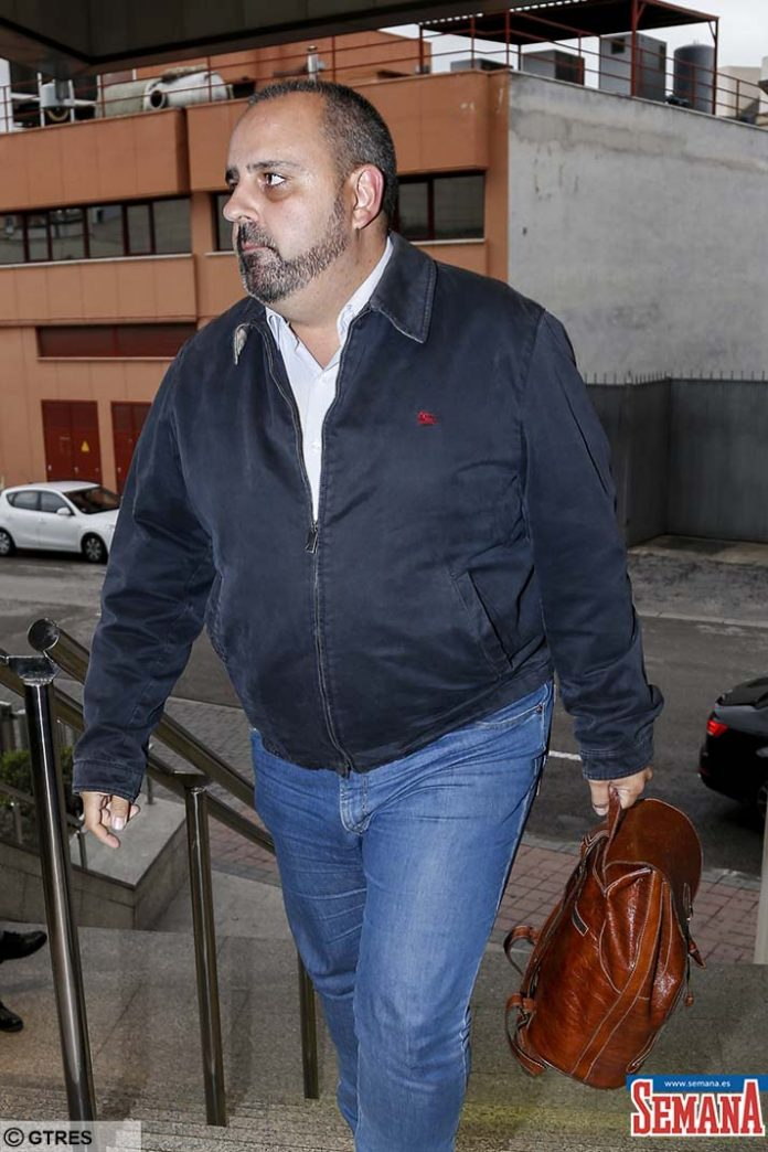 Julio Ruz