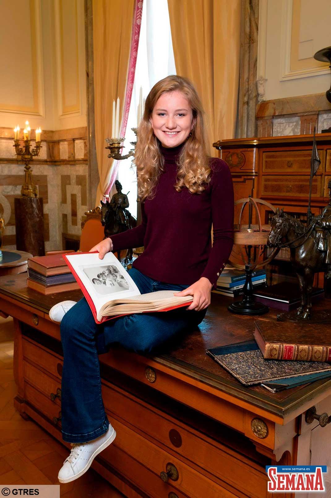elisabeth de belgica