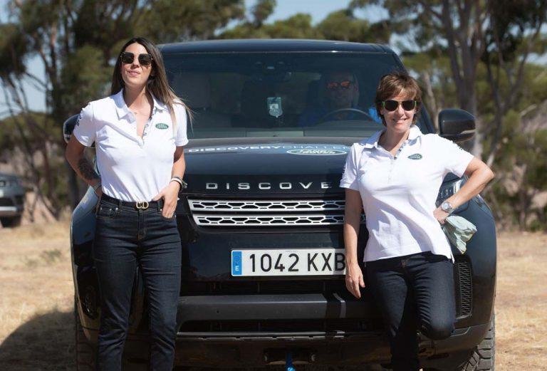 Laura Matamoros y Anabel Alonso ganan el Challenge de famosos y periodistas