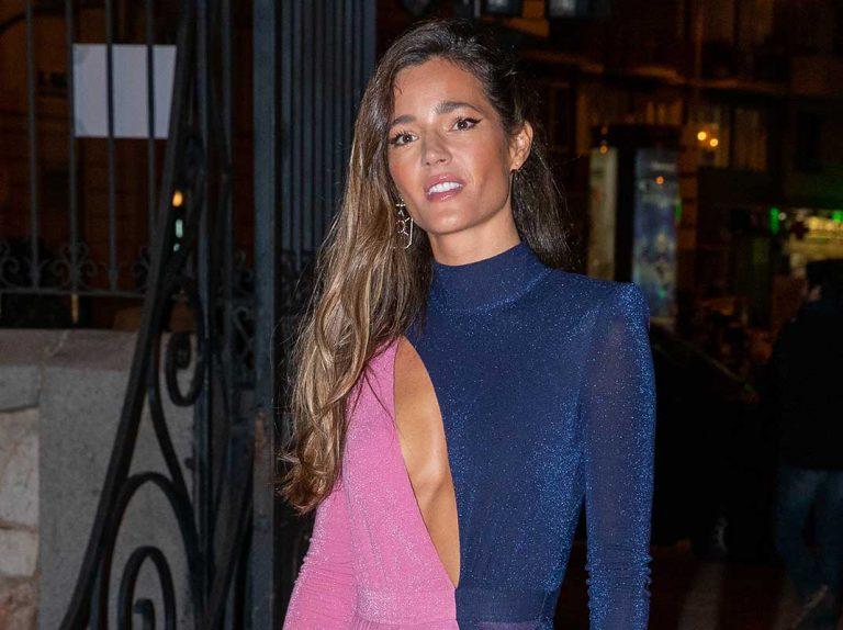 La elegancia de Malena Costa al ser preguntada por el paso de Alba Carrillo por GH VIP