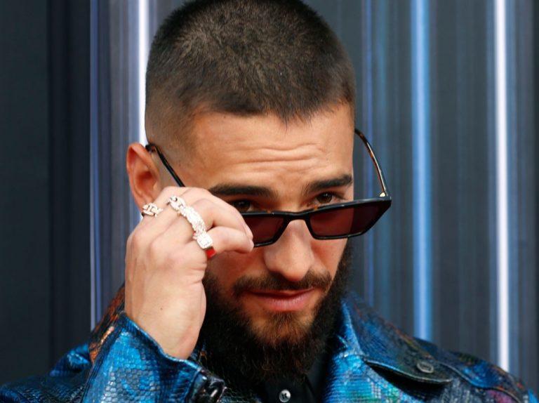 Maluma anuncia por sorpresa dos fechas de conciertos en España