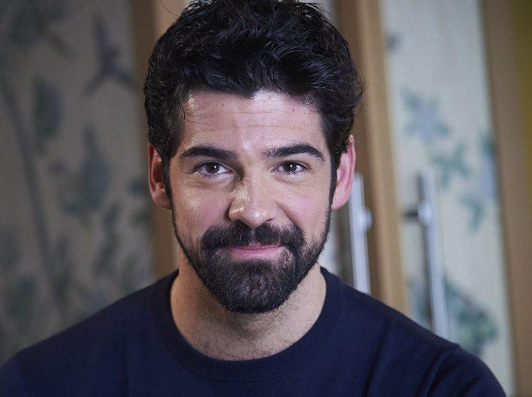 Miguel Ángel Muñoz, abatido por la muerte de un gran amigo