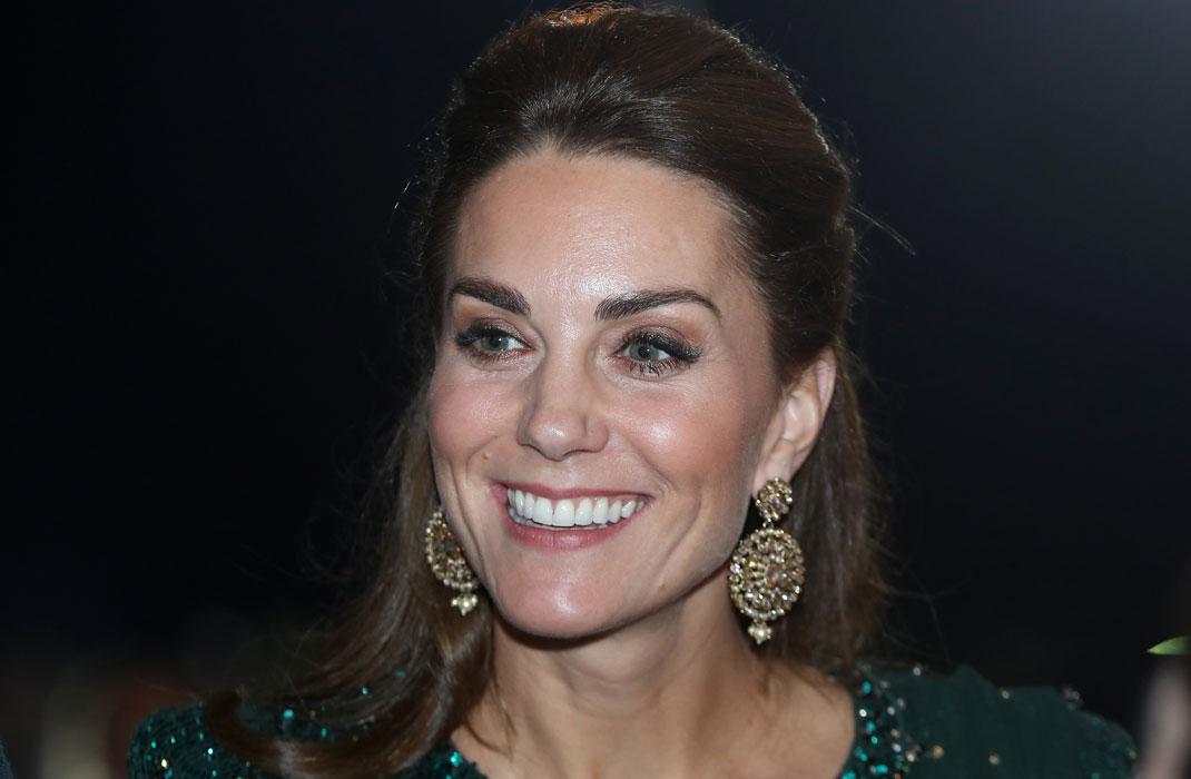 Kate, la mujer de Guillermo