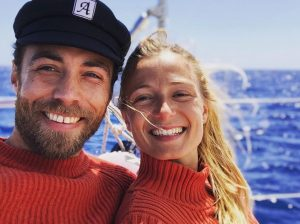 James Middleton pospone su boda con Alizee Thevenet por el coronavirus