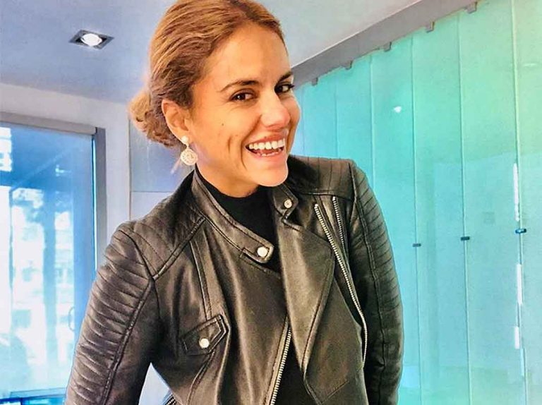 Mónica Hoyos no se cierra al amor, pero este es el motivo por el que sigue soltera