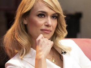 Patricia Conde cumple 40 años: las luces y las sombras de la vida de la presentadora