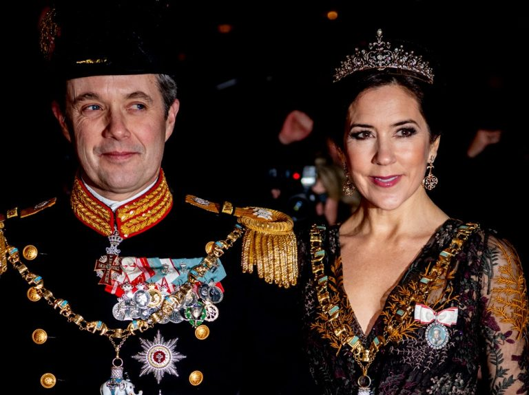 Mary de Dinamarca ya es (oficialmente) Reina suplente