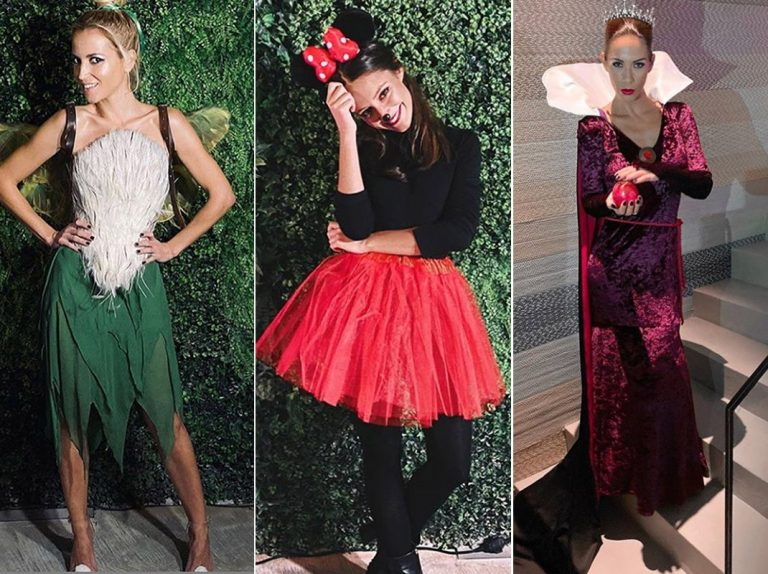 Ana Fernández, Andrea Molina y Tamara Gorro disfrutan de la mágica fiesta de Dulceida