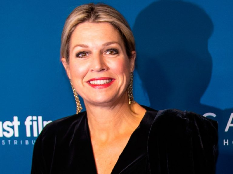Máxima de Holanda: una reina ecológica y discotequera
