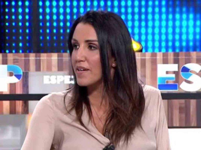Nuría Bermúdez reaparece en televisión en 'Espejo Público'