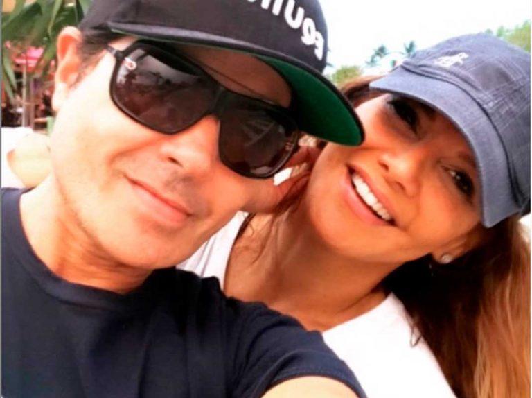 Ivonne Reyes encuentra el amor junto a un conocido actor venezolano